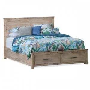 SantaFe King Bed