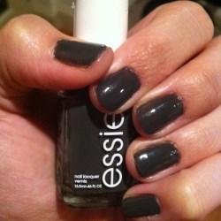 """Essie – """"Power Clutch"""""""