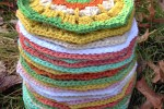 Crochet: In Love with Color