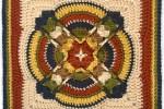 VCFC Crochet Along Squares - mellieblossom.com