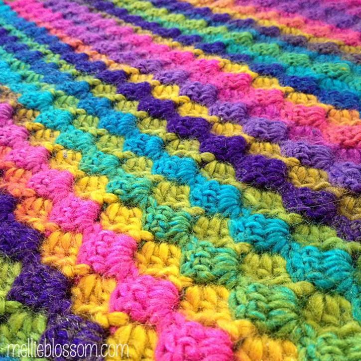 Spring into Summer Baby Blankets - mellieblossom.com