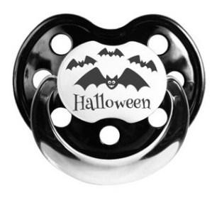¡Chupetes para Halloween que molan!