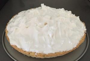 Esa dulce tentación llamada Lemon Pie