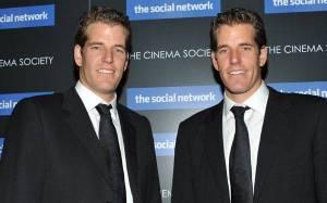gemelos-Cameron y Tyler Winklevoss