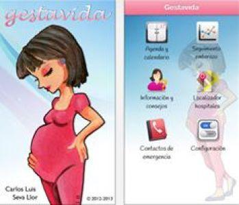 App-Gestavida