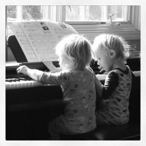 Los efectos de la música en los niños