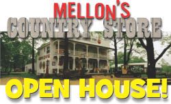 Mellons Open House