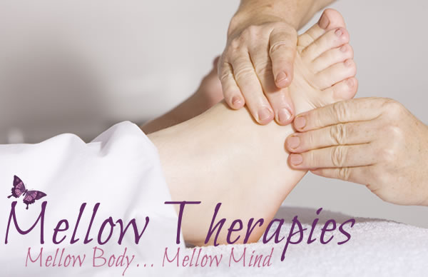 Mellow Therapies promotions