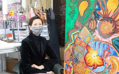Artist Spotlight: Uhma Janus
