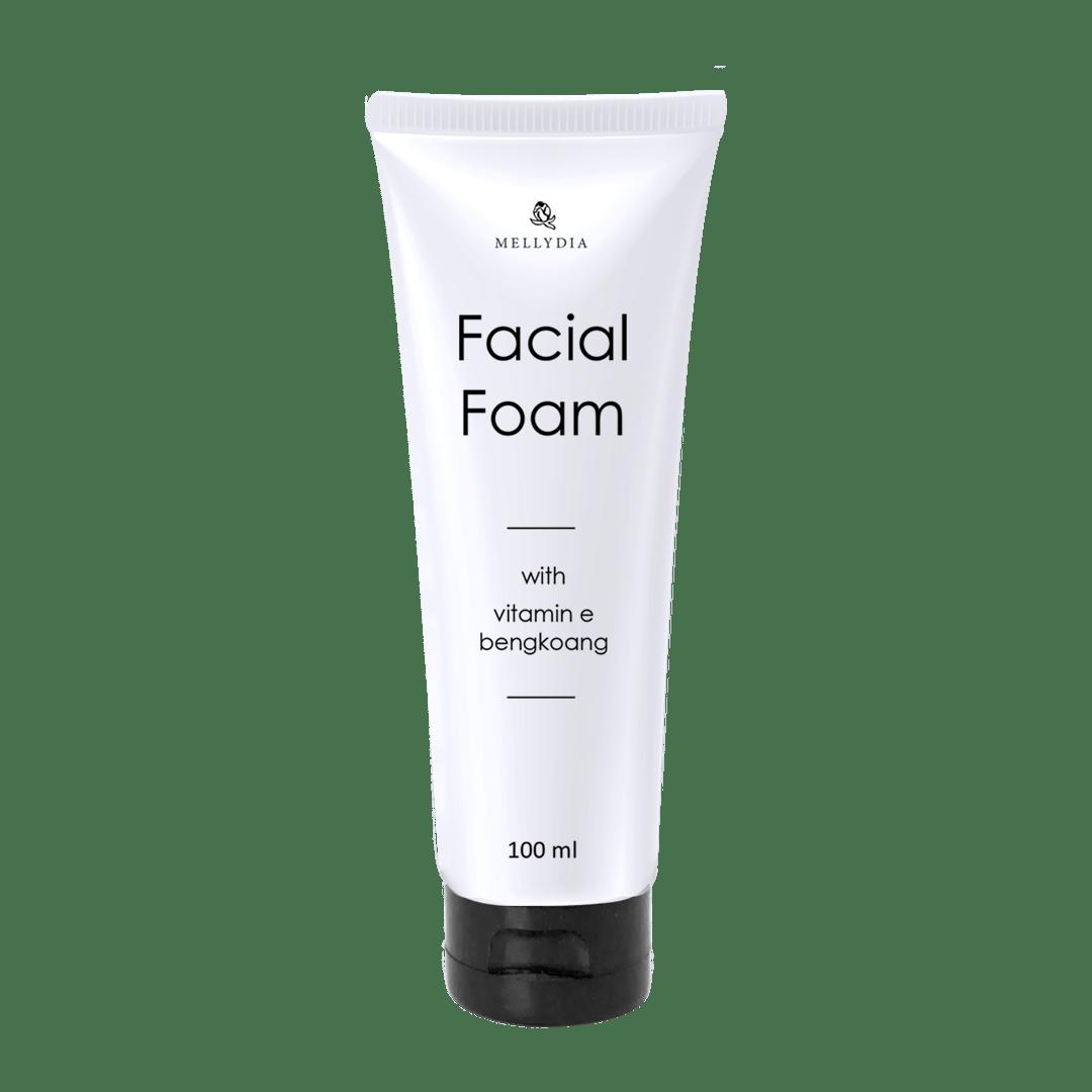 Mellydia Facial Foam 100ML   Selengkapnya