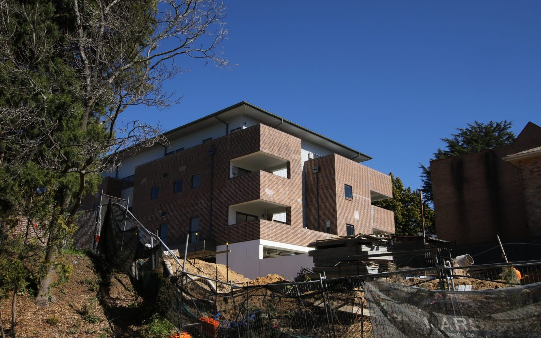 SOCIAL AND AFFORDABLE HOUSING BLUE MOUNTAINS