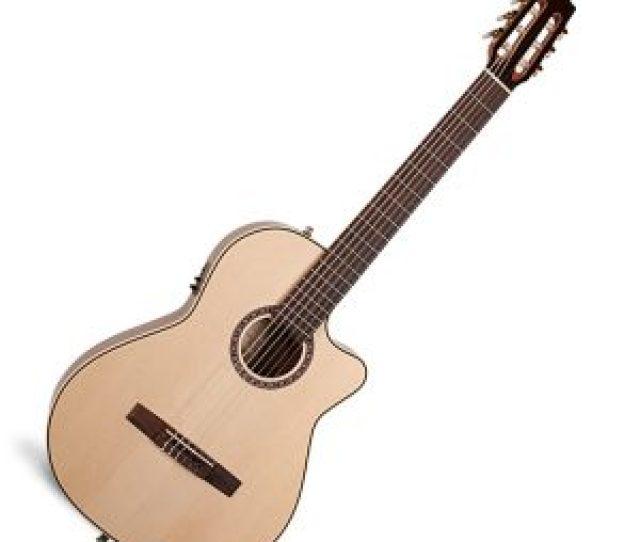 Godin Guitar La Patrie Arena Natural