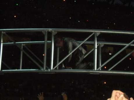 Bono Vox - U2 360 Tour - Milano - 3