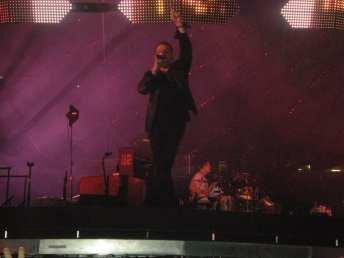 Bono Vox - U2 360 Tour - Milano - 4