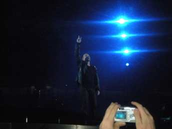 Bono Vox 10 Bono Vox - U2 360 Tour - Milano - 10
