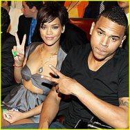 Rihanna - Chris Brown