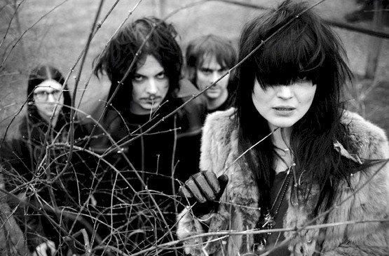Dead Weather: nuove informazioni sull'album di debutto