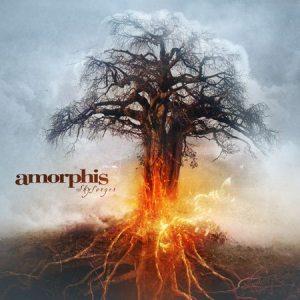 Amorphis - Artwork di Skyforger
