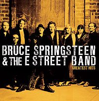 Artwork di Bruce Springsteen & The E Street Band Greatest Hits