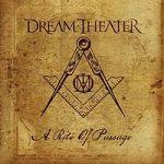 Dream Theater - Artwork di A Rite Of Passage