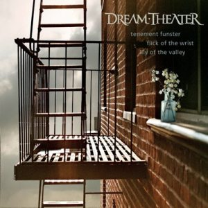 Dream Theater - Queen Medley Cover