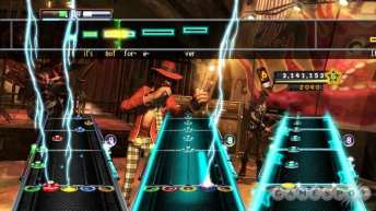 Guitar Hero 5 Screenhot 3