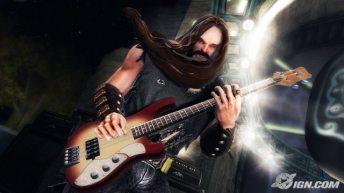 Guitar Hero 5 Screenshot - 1
