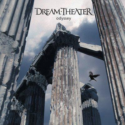 Dream Theater - Artwork Odyssey