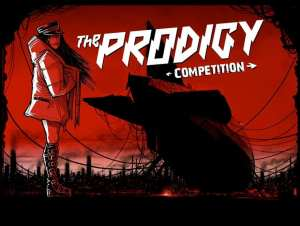 Prodigy Competition