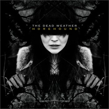 The Dead Weather - Artwork di Horehound