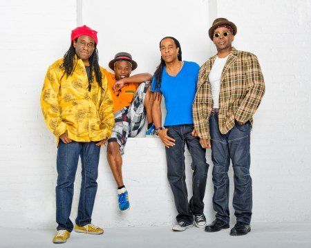 "Living Colour: ""The Chair in the Doorway"" è il nuovo album dopo sei anni"