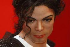 Statua Michael Jackson 4