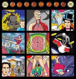 "Pearl Jam: la recensione di ""Backspacer"" Track by Track"