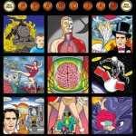 Pearl Jam - Artwork di Backspacer
