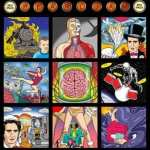 Pearl Jam - Artwork di Backspacer