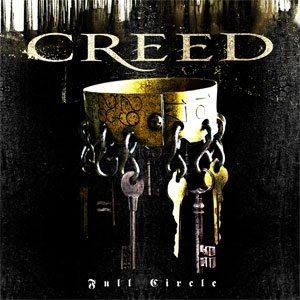 Creed - Artwork di Full Circle