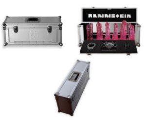 Rammstein-Liebe Ist Für Alle Da-Limited Edition