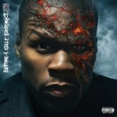 50 Cent - Artwork di Before I Self Destruct