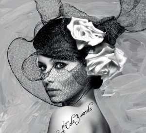 Cheryl Cole - 3 Words