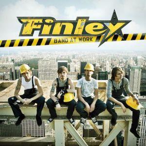 Finley - Band At Work - artwork