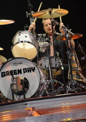 Green Day concerto a Milano 12