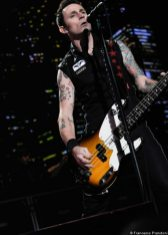 Green Day concerto a Milano 6