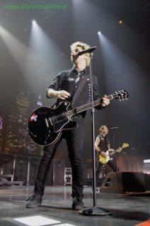 Green Day - Concerto Bologna 8