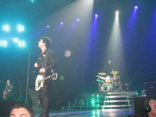 Green Day Concerto Torino 8