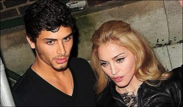 Madonna e Jesus Luz