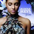 Alicia Keys - Artwork di The Element of Freedom Artwork