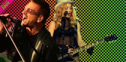 Tour 2009 Billboard
