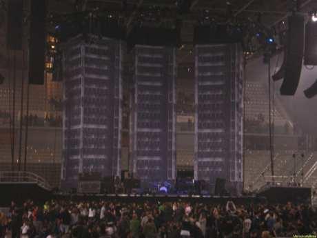 Concerto Muse Torino 2009 1