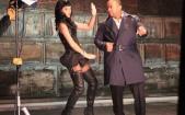 Katy Perry e Timbaland 5