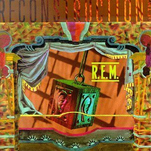 "R.E.M: in uscita ""Fables of The Reconstruction (25th Anniversary Edition)"""